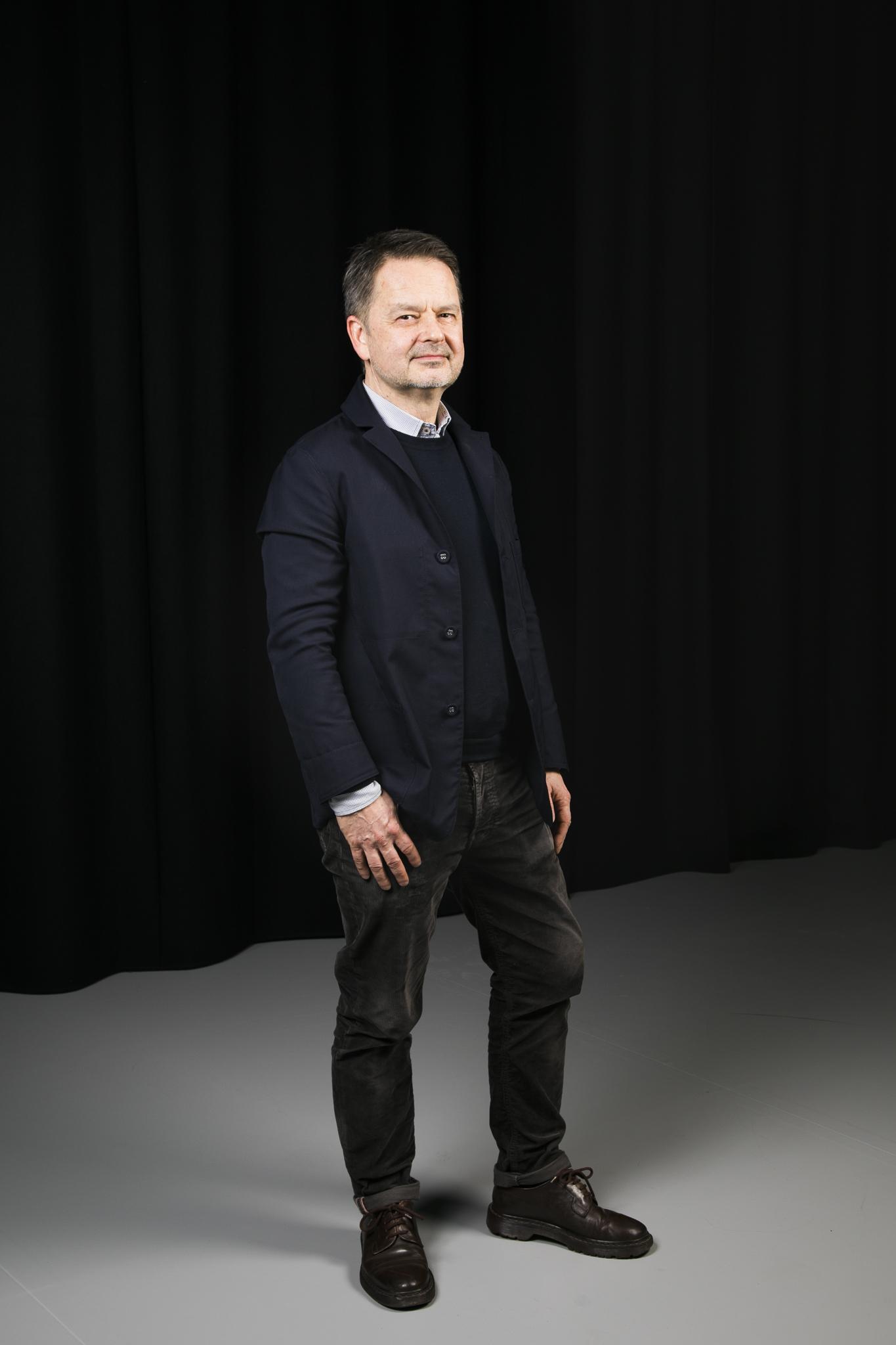 Mikael Aaltonen/Tanssin talo. Kuva: Jonne Sippola
