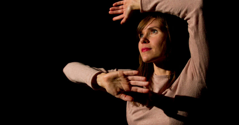 Tanssintalo harjoitussali jonnesippola 4 web